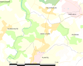 Map commune FR insee code 22307.png