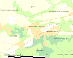 Map commune FR insee code 27082.png