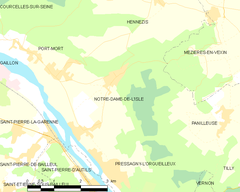 Map commune FR insee code 27440.png