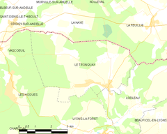 Map commune FR insee code 27664.png