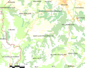 Map commune FR insee code 43206.png
