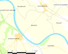 Map commune FR insee code 47298.png