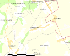 Map commune FR insee code 60545.png