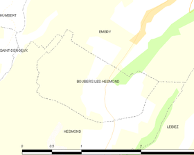 Map commune FR insee code 62157.png