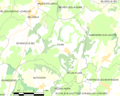 Map commune FR insee code 70234.png