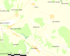 Map commune FR insee code 89429.png