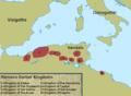 Map depicting the Romano-Berber Kingdoms.png
