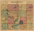 Map of Codington County, South Dakota - compiled and drawn from a special survey and official records. LOC 2012593004.jpg