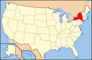 Map of USA NY.svg
