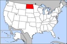 North Dakota - Wiktionary