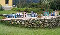 Maqueta pueblo de Jají.jpg