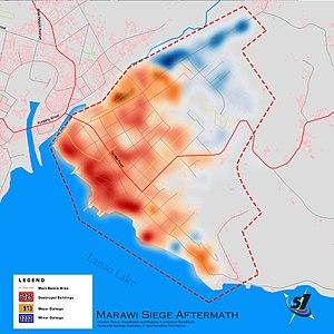 Battle Of Marawi Wikipedia