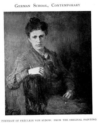 Rendsburg - Maria Davids, 1905