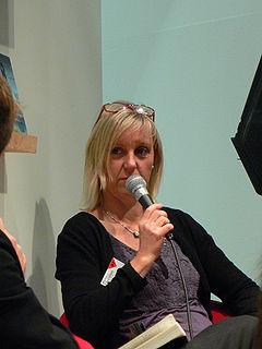 Marie Hermanson 2007