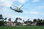 Marine One Departs Mar-a-Lago (47139289641).jpg