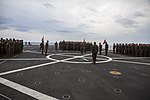 Marines receive Ship Safety brief 150312-M-CX588-006.jpg
