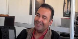 Mario Castañeda Mexican voice actor