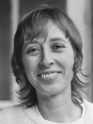Antonia's Line - Image: Marleen Gorris (1982)