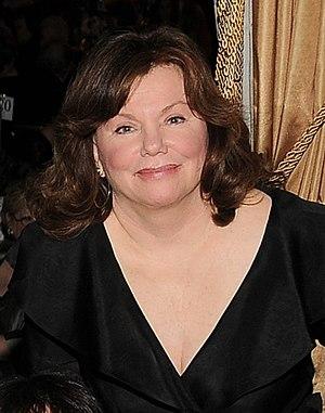 Marsha Mason - Mason in 2010