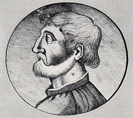 Marsilius, von Inghen