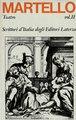 Martello, Pier Jacopo – Teatro, Vol. II, 1981 – BEIC 1878069.djvu