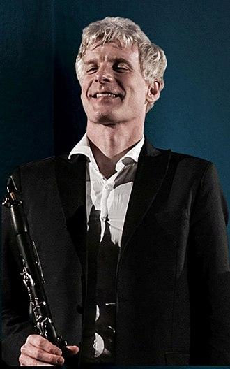 Martin Fröst - At Hindsgavl Festival, Denmark 2017