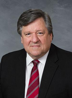 Martin Nesbitt (politician) - Image: Martin Nesbitt
