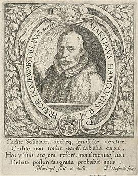 Martinus Hamconius