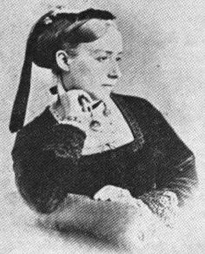 Mary Sumner - MarySumner