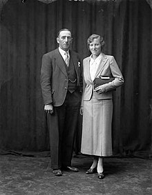 Mary Devenport and Joesph ONeill.jpg