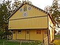 Mascot Mills Barn w Hexes LanCo PA.JPG
