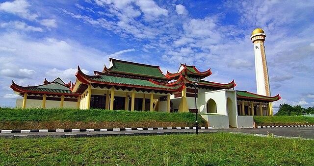 File Masjid Cina Jpg Wikimedia Commons