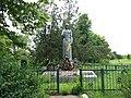 Mass Grave of Soviet soldiers, Brailivka, Onufriivka Raion (2019-06-09) 02.jpg