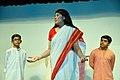 Matir Pare Thekai Matha - Science Drama - Apeejay School - BITM - Kolkata 2015-07-22 0748.JPG