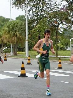 Matt Smith (duathlete)