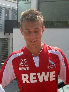 Adam Matuszczyk Polish footballer (born 1989)