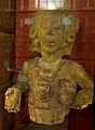 Maya maize god statue, British Museum.jpg