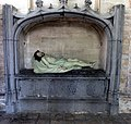 Mechelen OLV over de Dijle Christ's Tomb.JPG