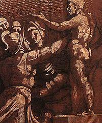 Sistine Şapeli Tavanı Vikipedi