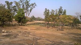 Seraikela Kharsawan district District of Jharkhand in India