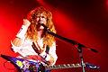 Megadeth @ Arena Joondalup (12 12 2010) (5272639121).jpg