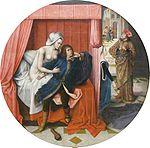 Meister der Josephsfolge - Joseph und Potiphars Weib.JPG