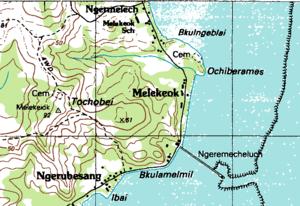 Melekeok - Image: Melekeok