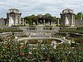 Memorial Rose-Garden Pond.JPG