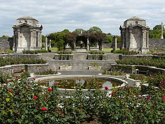 Irish National War Memorial Gardens Wikipedia