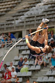 Men decathlon PV French Athletics Championships 2013 t141910a.jpg