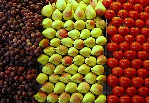Fruit in Market