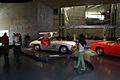 Mercedes-Benz 300SL 1955 Flügeltüren Gullwing Coupè RSideFron wide MBMuse 9June2013 (14796950760).jpg