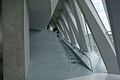 Mercedes-Benz Museum Architecture Stairs and Pillars MBMuse 9June2013 (14796985898).jpg