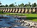 Merikoski Fishladders Oulu 20040718.jpg